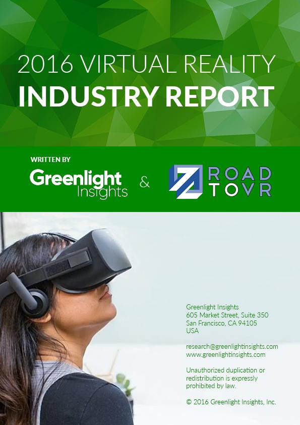 virtual reality analysis