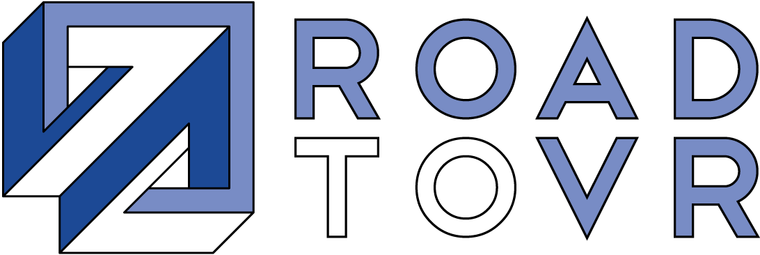 road to vr logo