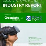2016 Virtual Reality Industry Report, Fall Report