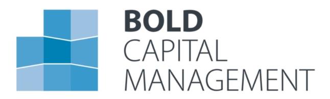 bold capital management logo