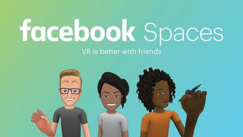 Marketing In Facebook Spaces
