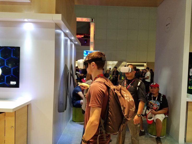 Pico Goblin at E3