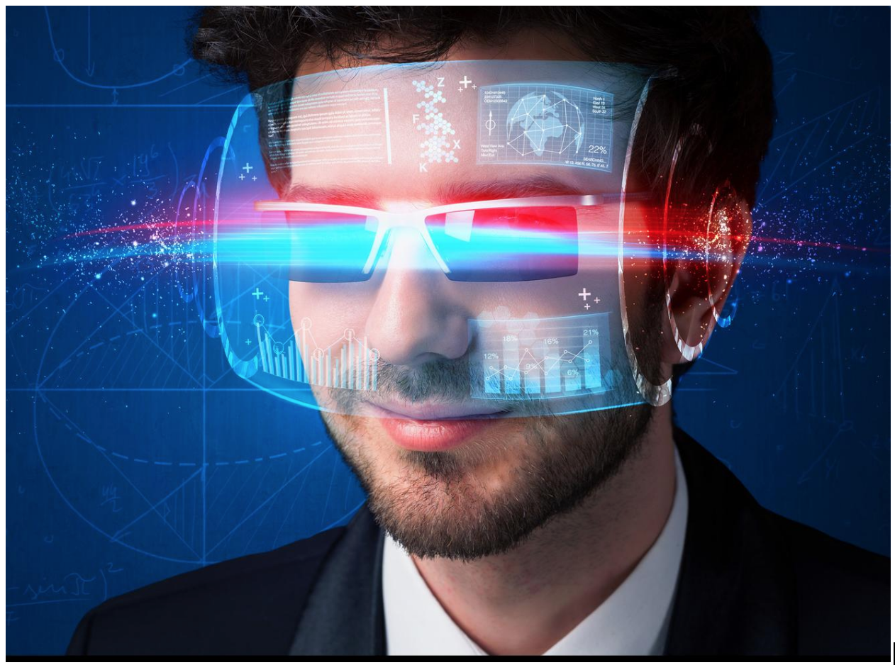 74a56dba2 Augmenting the Enterprise with AR Smart Glasses | Greenlight Insights