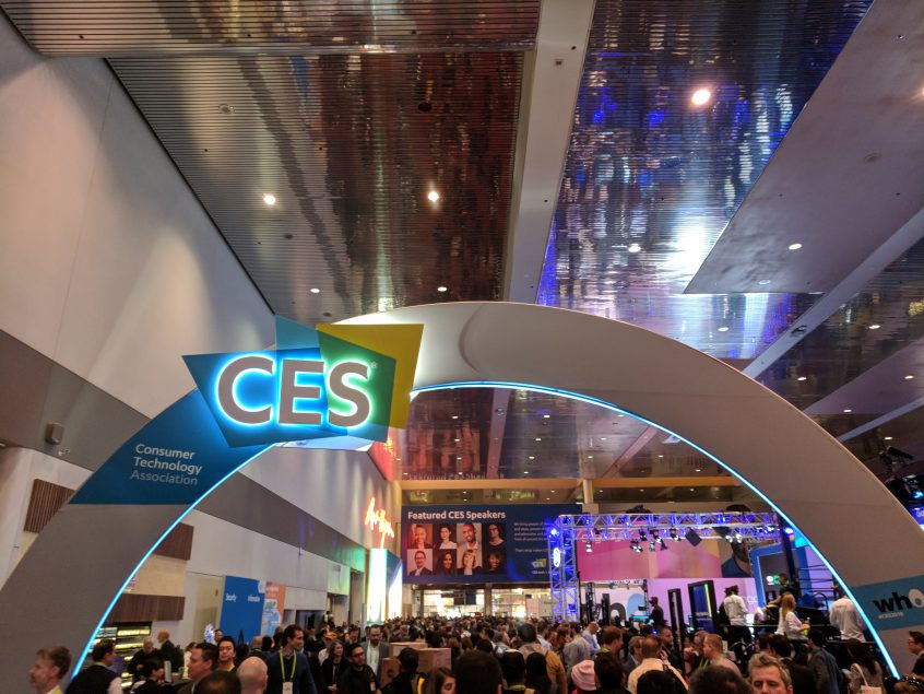 CES Main Greenlight Insights