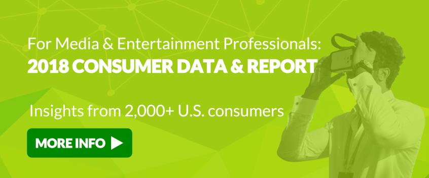 2018 VR Consumer Report