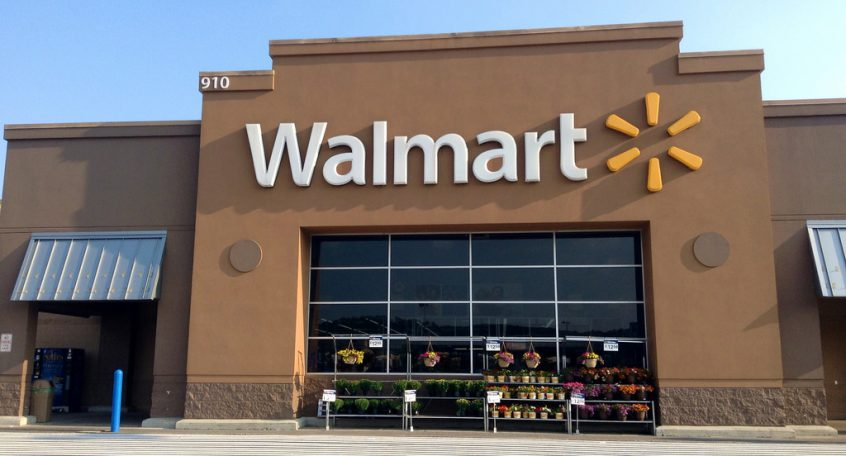Walmart Acquires VR Startup To Augment Retail Shopping Experience