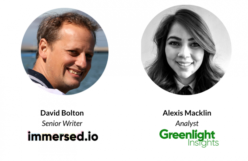 GDC 2018 Webinar with Greenlight Insights