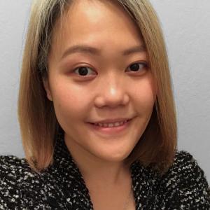 Natalie Yue, Analyst