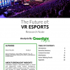 The Future of VR eSports: Market Report 2018