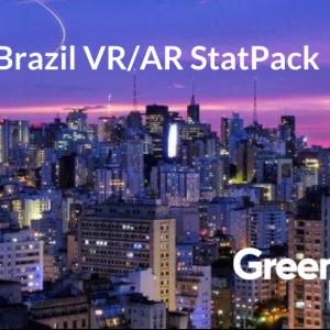 2018 Brazil VR/AR StatPack