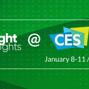CES 2019: Imaging & Sensor Technologies for 360-Degree Video