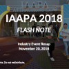 IAAPA 2018: Trends in Location-Based xR