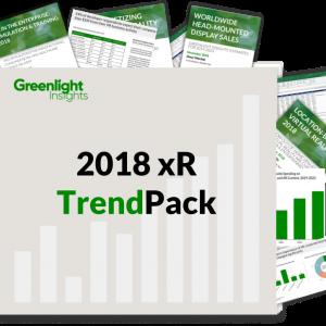 2018 xR TrendPack