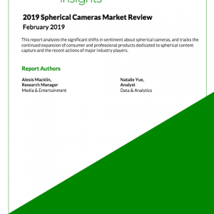 Spherical Cameras Market Review 2019