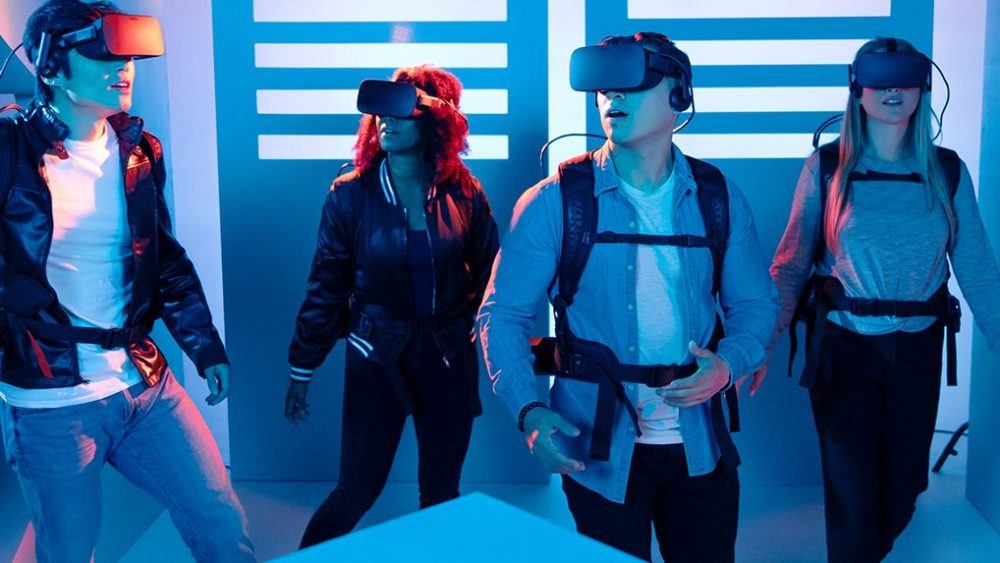 Location-Based VR Reached $1.5B in 2019, but Uncertainty Looms