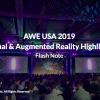 AWE USA 2019: Virtual & Augmented Reality Highlights