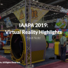 IAAPA 2019: Virtual Reality Highlights